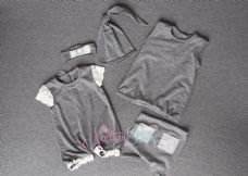 Dark Grey Boutique Bundle
